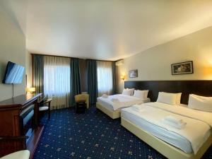 Отель Iris, Киев