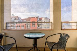 Tulip Apartments Szyperska z miejscem parkingowym