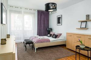 Sleepway Apartments Szyperska z parkingiem