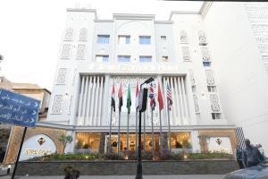 Отель Armed Force Zamalek Hotel, Каир