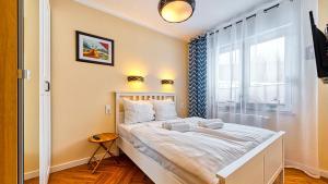 Apartament Podróżniczy z Sauną 5D Apartamenty