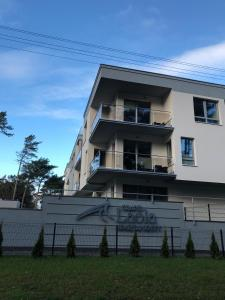 Baltic Blue Grunwaldzka 12B Pobierowo