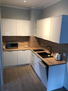 Baltic Blue Apartamenty Pobierowo