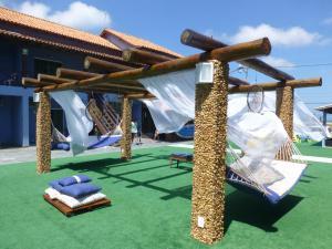 Pousada Laguna, Vendégházak  Cabo Frio - big - 25