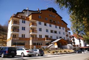Apart-Hotel Foka Wellnes & Spa Kopaonik APP 37 - Kopaonik
