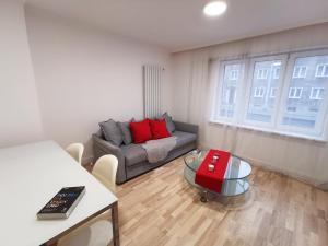 Nowy Port Marynarki Polskiej Apartment