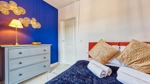 Apartament Sępia Góra Premium z Sauną 5D Apartamenty