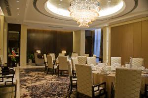 Yangzhong Firth Jinling Grand Hotel, Hotel  Yangzhong - big - 49