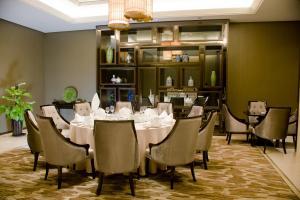 Yangzhong Firth Jinling Grand Hotel, Hotel  Yangzhong - big - 45