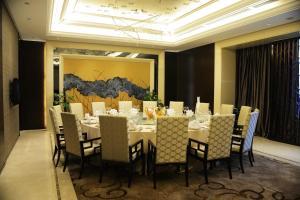 Yangzhong Firth Jinling Grand Hotel, Hotel  Yangzhong - big - 13