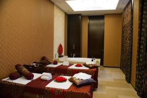 Yangzhong Firth Jinling Grand Hotel, Hotel  Yangzhong - big - 28