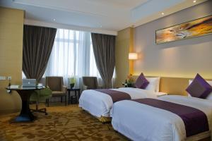 Yangzhong Firth Jinling Grand Hotel, Hotel  Yangzhong - big - 48