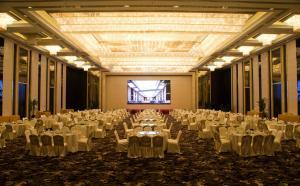 Yangzhong Firth Jinling Grand Hotel, Hotel  Yangzhong - big - 29