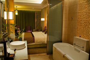 Yangzhong Firth Jinling Grand Hotel, Hotel  Yangzhong - big - 24