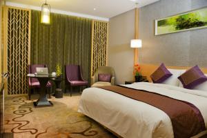 Yangzhong Firth Jinling Grand Hotel, Hotel  Yangzhong - big - 14