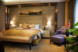 Yangzhong Firth Jinling Grand Hotel, Hotel  Yangzhong - big - 9