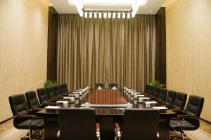 Yangzhong Firth Jinling Grand Hotel, Hotel  Yangzhong - big - 46