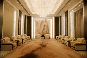Yangzhong Firth Jinling Grand Hotel, Hotel  Yangzhong - big - 16