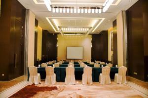 Yangzhong Firth Jinling Grand Hotel, Hotel  Yangzhong - big - 33