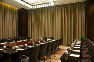 Yangzhong Firth Jinling Grand Hotel, Hotel  Yangzhong - big - 20