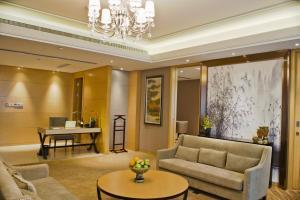 Yangzhong Firth Jinling Grand Hotel, Hotel  Yangzhong - big - 23