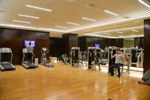 Yangzhong Firth Jinling Grand Hotel, Hotel  Yangzhong - big - 27