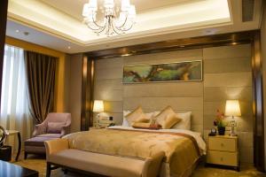Yangzhong Firth Jinling Grand Hotel, Hotel  Yangzhong - big - 7
