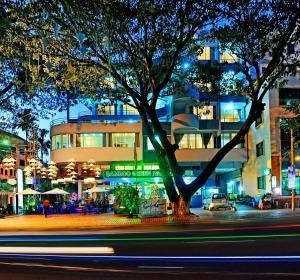 Bamboo Green Riverside Hotel - Da Nang