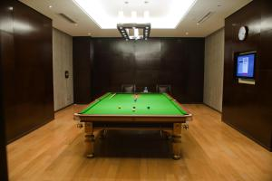 Yangzhong Firth Jinling Grand Hotel, Hotel  Yangzhong - big - 19