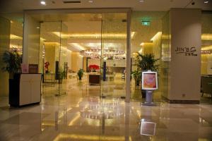 Yangzhong Firth Jinling Grand Hotel, Hotel  Yangzhong - big - 30