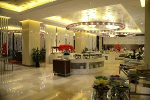 Yangzhong Firth Jinling Grand Hotel, Hotel  Yangzhong - big - 18