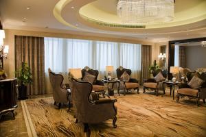 Yangzhong Firth Jinling Grand Hotel, Hotel  Yangzhong - big - 17