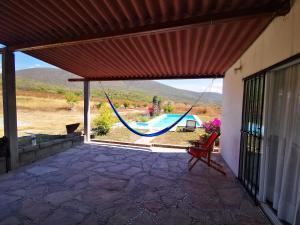 Casa de Campo Temilpa