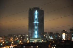 Отель Сити, Краснослободск