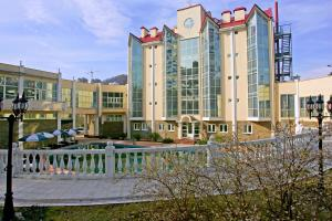 Отель Морская Звезда, Сочи