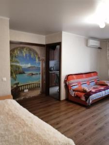 Квартира однокомнотная хорошая уютная