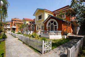 Park Village Resort by KGH Gro..