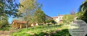 Accommodation in Saint-Régis-du-Coin