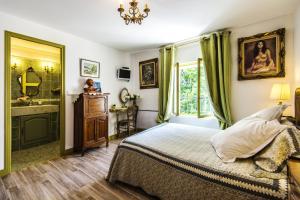 Le Petit Domaine de Bois Avril - Accommodation - Étais-la-Sauvin