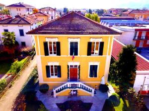 Villa San Donato B&B - AbcAlberghi.com