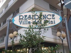 Residence Villa Dei Pini - AbcAlberghi.com