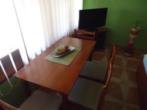Nefelejcs Apartman, Apartmány  Gyula - big - 75