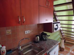 Nefelejcs Apartman, Apartmány  Gyula - big - 66
