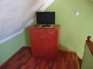 Nefelejcs Apartman, Apartmány  Gyula - big - 74