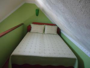 Nefelejcs Apartman, Apartmány  Gyula - big - 67
