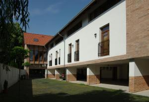 Nefelejcs Apartman, Apartmány  Gyula - big - 63