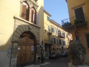 Protezione della Giovane - female hostel - AbcAlberghi.com