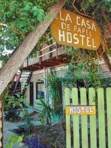 La Casa de Papel Hostel