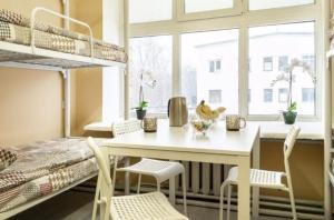 Shchelkovsky hostel