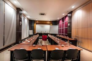 Tree Hotel Makassar, Hotely  Makasar - big - 8
